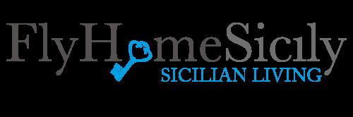 logo flyhomesicily