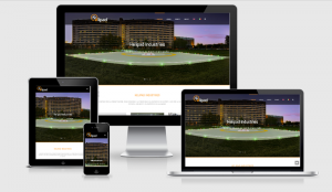 sito web helipad industries